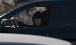 "Watch the Official Music Video for Eminem's ""Headlights"" Directed by Spike Lee"