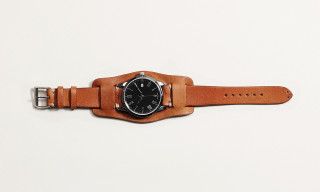 FEIT Nato and Bund Watch Straps