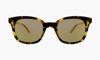 Garrett Leight x Brother's Marshall Machado Sunglasses