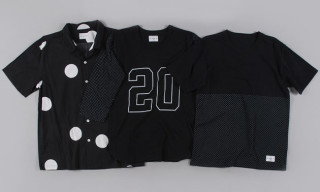 Goodhood x R. Newbold 20th Anniversary Collection