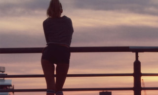 """Guy Aroch Explores the Thigh Gap Obsession in """"The Magic Gap"""""""