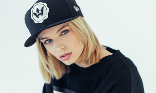 Highsnobiety x New Era 59FIFTY Fitted Cap Collection