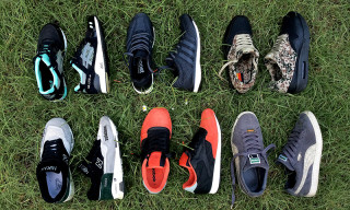Sneaker Rotation | Hikmet Sugoer of Solebox Berlin