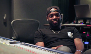 "Highsnobiety TV | Behind the Track with Swiff D, the Producer of ScHoolboy Q's ""Studio"""