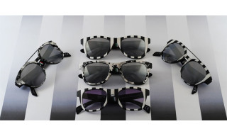 Juventus x Italia Independent Sunglasses Collections
