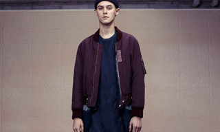 Jointrust Fall/Winter 2014 Lookbook