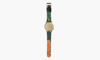 Komono x Basquiat Watch Collection