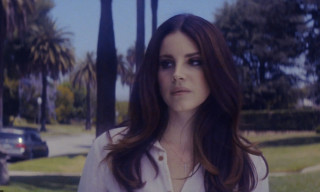 "Listen to Lana Del Rey's New Song ""Shades Of Cool"""