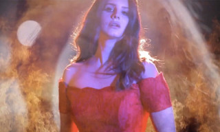 "Watch the Official Music Video for Lana Del Rey's ""West Coast"""