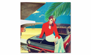 "Listen to La Roux's New Single ""Let Me Down Gently"""