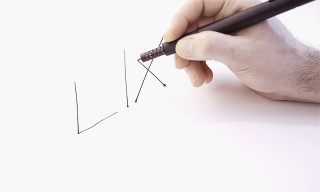 LIX: A 3D Printer the Size of a Pen