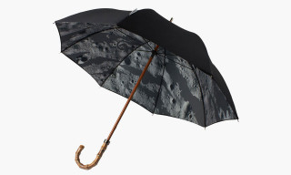 "London Undercover x maharishi ""Lunar Bonsai"" Umbrella"