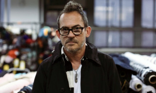 Mark McNairy Discusses the Inspiration Behind His Designs and the Ever-Changing Menswear Market