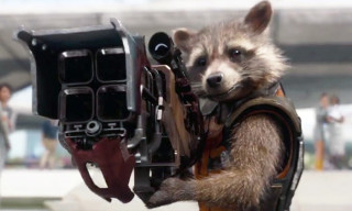 Watch the Second Official Trailer for Marvel's 'Guardians of the Galaxy'