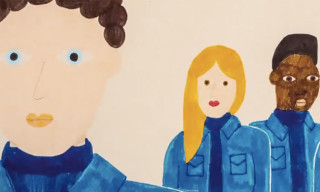 "Watch the Official Music Video for Metronomy's ""Reservoir"""
