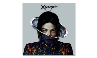 "Listen to Michael Jackson's ""Love Never Felt So Good"" featuring Justin Timberlake"