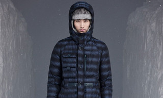 Moncler W Fall/Winter 2014 Collection
