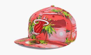 "New Era Summer 2014 ""Tropical Season"" Capsule Collection"