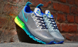 "Nike Air Max Motion ""Rio"" City Pack"