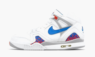 "Nike Air Tech Challenge II ""Backhand"""