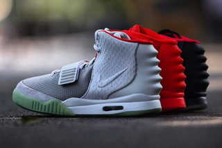 Complete Nike Air Yeezy Collection Up for  99 d29ba9fb8
