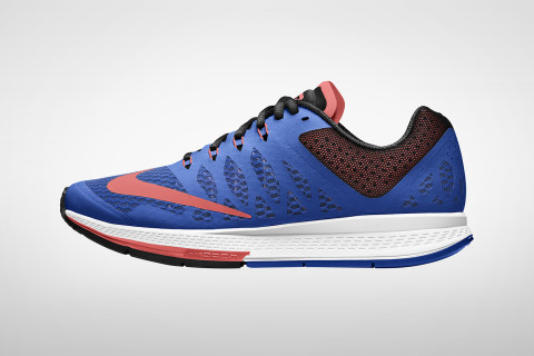 the latest 2b9ed 1f5f7 Nike Air Zoom Elite 7