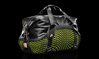 Nike Football Rebento Duffel – The World's First 3D Printed Performance Sports Bag