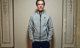 Nike Global Creative Director of Football Martin Lotti Talks Creating Products for the World Cup