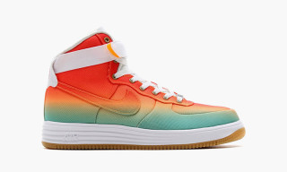 "Nike Lunar Force 1 Hi ""Super Heroes Unleashed"" Pack"
