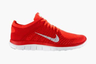 Nike Flyknit Gratis 4 0 2014 Schivare BG6ei