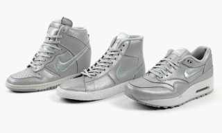 "Nike ""Wolf Grey"" Cut-Out Pack"