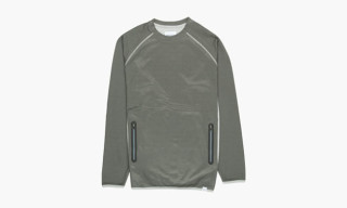 Norse Projects Technical Garments Pack