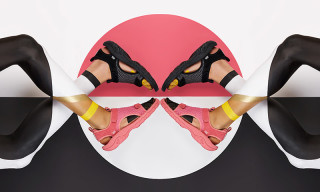 Opening Ceremony x Teva Spring/Summer 2014 Sandals Collection