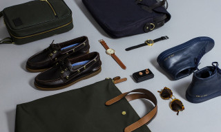 Buyer's Guide: Gold Detailing is Everything by Opumo