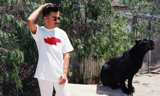 "Rare Panther Spring/Summer 2014 ""ACT 002"" Lookbook"