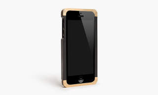 REVISIT Antique Brass iPhone 5/5s Case