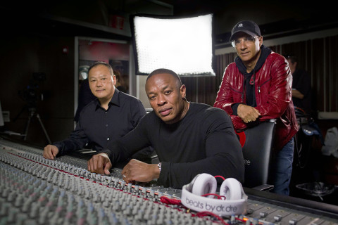 Rumor: Apple to Acquire Beats Electronics for $3.2 Billion USD