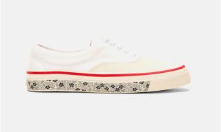SASQUATCHfabrix Satoyama Era Sneakers