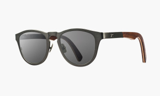 Shwood Titanium Sunglasses Collection