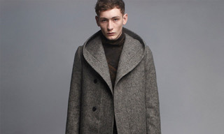 Stephan Schneider Fall/Winter 2014 Collection