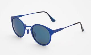 "SUPER x Études Spring/Summer 2014 ""World Talk"" Sunglasses Collection"