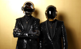 The Style Evolution of Daft Punk