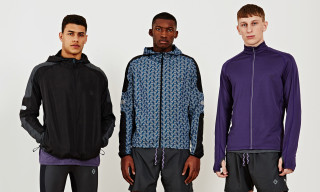 Topman Launches Debut Sportswear Collection
