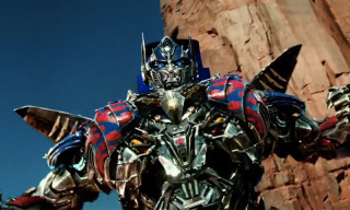 Watch the Official Payoff Trailer for 'Transformers: Age of Extinction'