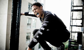 "Listen to Travi$ Scott's ""Don't Play"" featuring Big Sean"