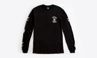 "Treated Crew x Saint Alfred x Stussy ""Treated Tribe"" Collection"