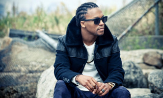 U.S. Soccer Names Lupe Fiasco Music Director and Futura Art Director for 2014 World Cup Campaign