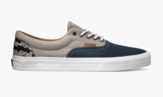 "Vans California Fall 2014 Era CA ""Twill"" Pack"