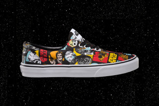 Vans X Star Wars Classics Footwear Collection Highsnobiety