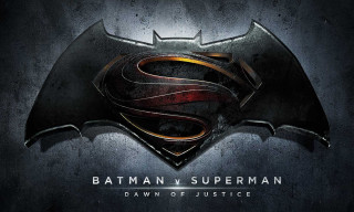 Warner Bros. Announces Official Title for 'Batman vs. Superman' Film and Reveals Logo